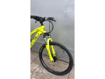 "Велосипед Oskar 24"" FLAME 2020"