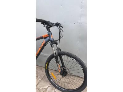 Велосипед горный Oskar M119 алюминиевый