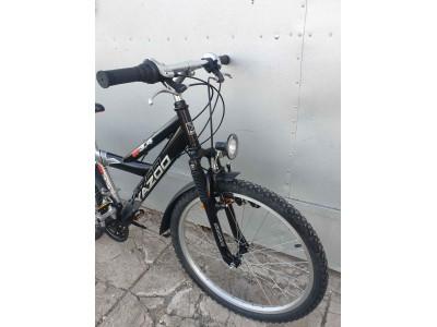 Подростковый велосипед  YAZOO S3.4