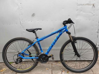 """Велосипед 27.5"""" SCOTT Acpect 780"""