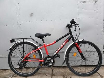 """Велосипед CROSSWAVE 24"""""""