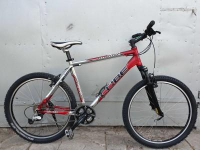 "Велосипед CUBE Attention comp 26"""