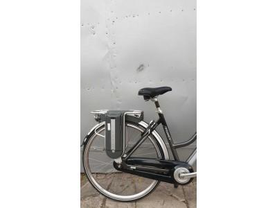 Электровелосипед гибрид Giant Twist