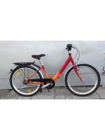 """Велосипед детский PRINCE 24""""на планетарке  Sram s7"""