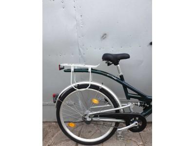 Велосипед KREIDLER  Alu на планетарке SRAM s7 двухподвес