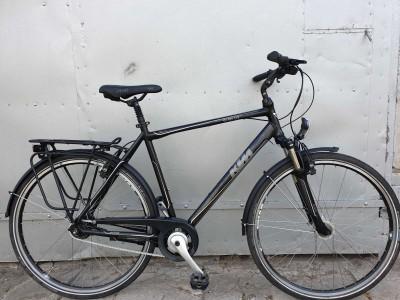 Велосипед KTM VENETO   Планетарная втулка ALFINE 11