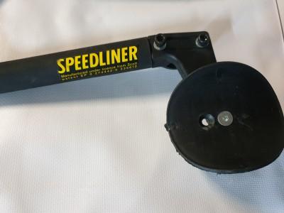 Лежак для шоссейного руля SPEEDLINER