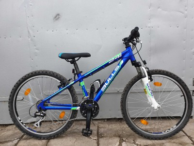 "Велосипед BULLS ALu 24"""