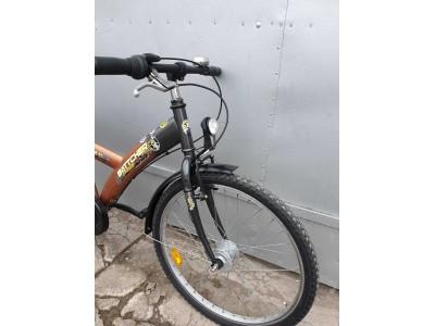 Велосипед BOTTCHER на планетарке Shimano Nexus 3