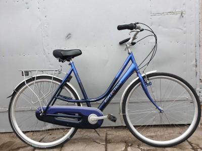 Велосипед Reflection sparkle на планетарке shimano Nexus