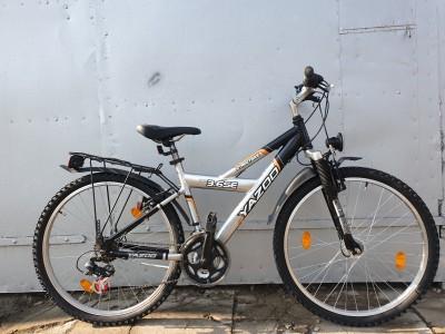"""Велосипед YAZOO street bike 26"""""""