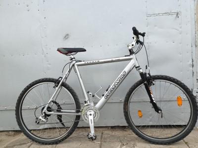 """Велосипед Cycle Wolf tucano26"""""""