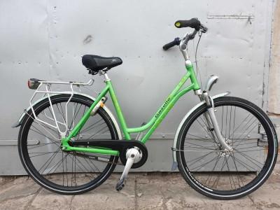"Велосипед GAZELLE  28""на планетарная втулк shimano Nexus 8"
