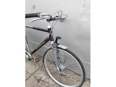 "Велосипед BATAVUS Intermezzo на планетарной втулке Shimano 28"""