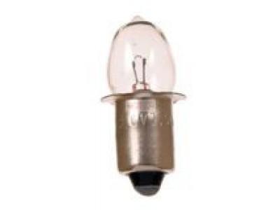 Лампочка Halogen  галогеновая 6V / 2,4W