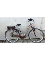 Электровелосипед E-Вike C004 bosch