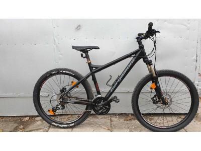 Велосипед BERGAMONT vitox 8.4