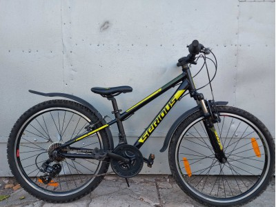 Велосипед Serious Rockville,