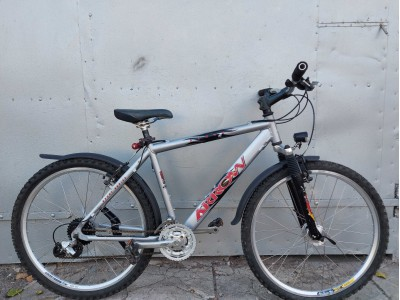 Велосипед  ARROW RED HOT