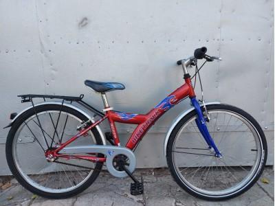 Велосипед BIKE TRACK на планетарке Shimano Nexus 3