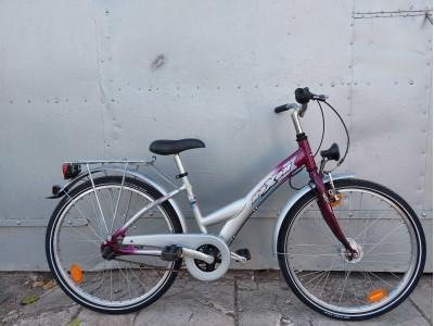 Велосипед NOXON на планетарке Shimano Nexus 3
