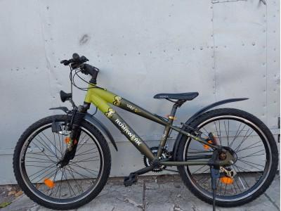 """Детский велосипед RUHRWERK  DIRT24"""""""