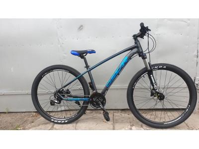 """Новый велосипед ОSKAR 27.5""""дисковая гидравлика shimano"""