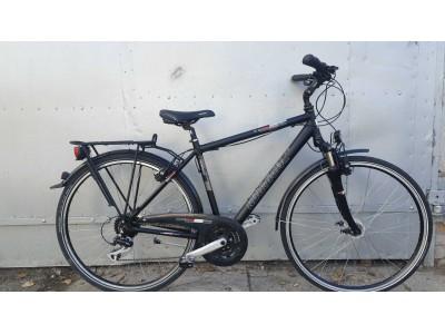 """Велосипед KALKHOFF tramper 28""""на гидравлике"""