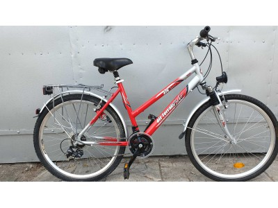 "Велосипед Alu Terrain bike 26"""