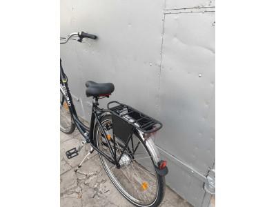 Городской велосипед ERLEBNIS RAD ALU на планетарке shimano Nexus 7