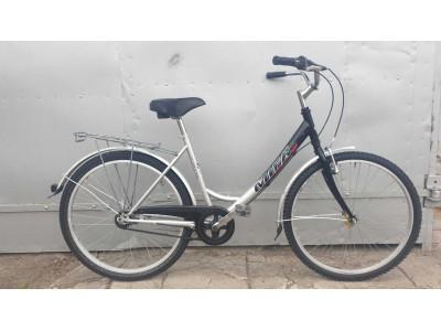 Велосипед MIFA  на планетарке SRAM т3
