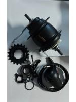 Планетарная  втулка Shimano Nexus SG-C6001-8C 32 спицы комплект