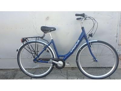 велосипед CAMPUS на планетарке SRAM s7