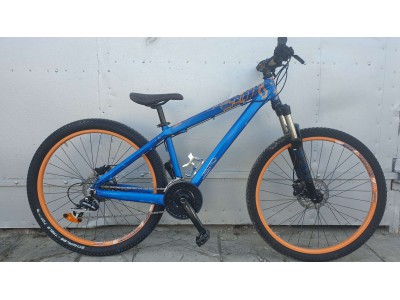 Горный велосипед Scott Voltage YZ 20