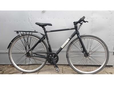Велосипед MOSQUITO на планетарке shimano Nexus 7