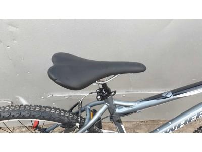 Новый велосипед WHELLER PRO 60