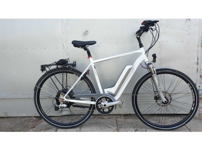 Электровелосипед Villiger Silvretta