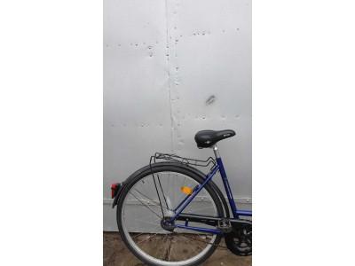 Велосипед  дамка MIRAGE  на планетарке  Sachs spectro S7