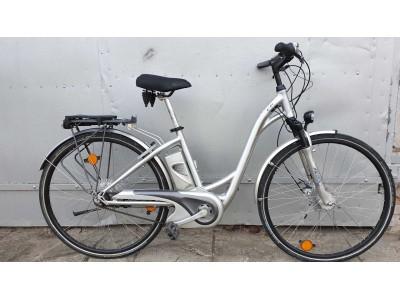 Электровелосипед   на планетарке Shimano NEXUS 8