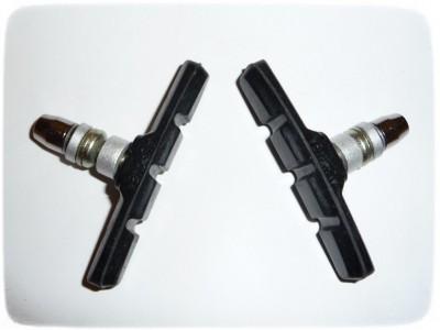 Тормозные колодки  V-brake Alhonga