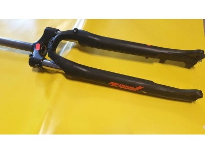 Вилка SR Suntour 28 63 mm Lockout SF16-NEX-DS-HLO dISK