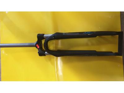 Вилка SR Suntour NEX KTM 28 63 mm Lockout SF14-NEX-DS-HLO 700 dISK