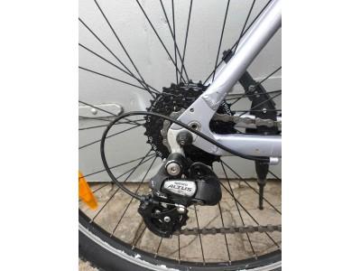 Женский горный велосипед STOKE MTX 6.3