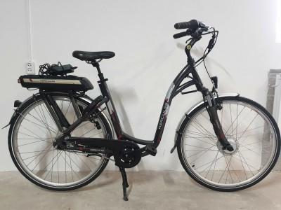 Электровелосипед HERCULES TOURER 7