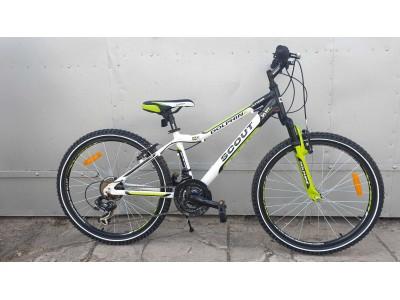 "Детский велосипед Scout Junior 24"""
