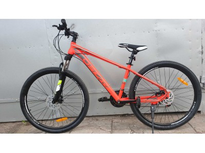 "Велосипед Oskar 27.5"" Scarp 2020"