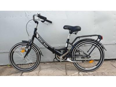 НОВЫЙ Складной велосипед WEST bike