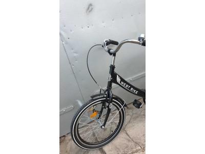 Складной велосипед WEST bike