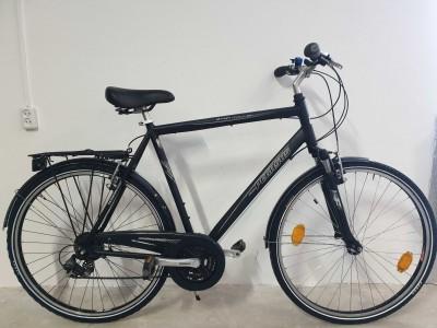 """Велосипед PEGASUS Avanti  28""""без технического обслуживания велосипеда"""