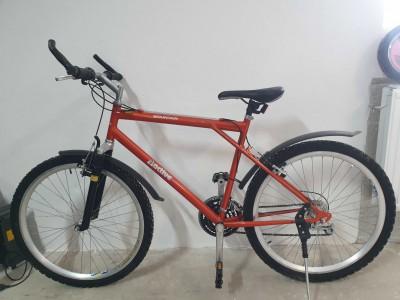 """Велосипед ACTIVE Mountain 26""""без технического обслуживания"""